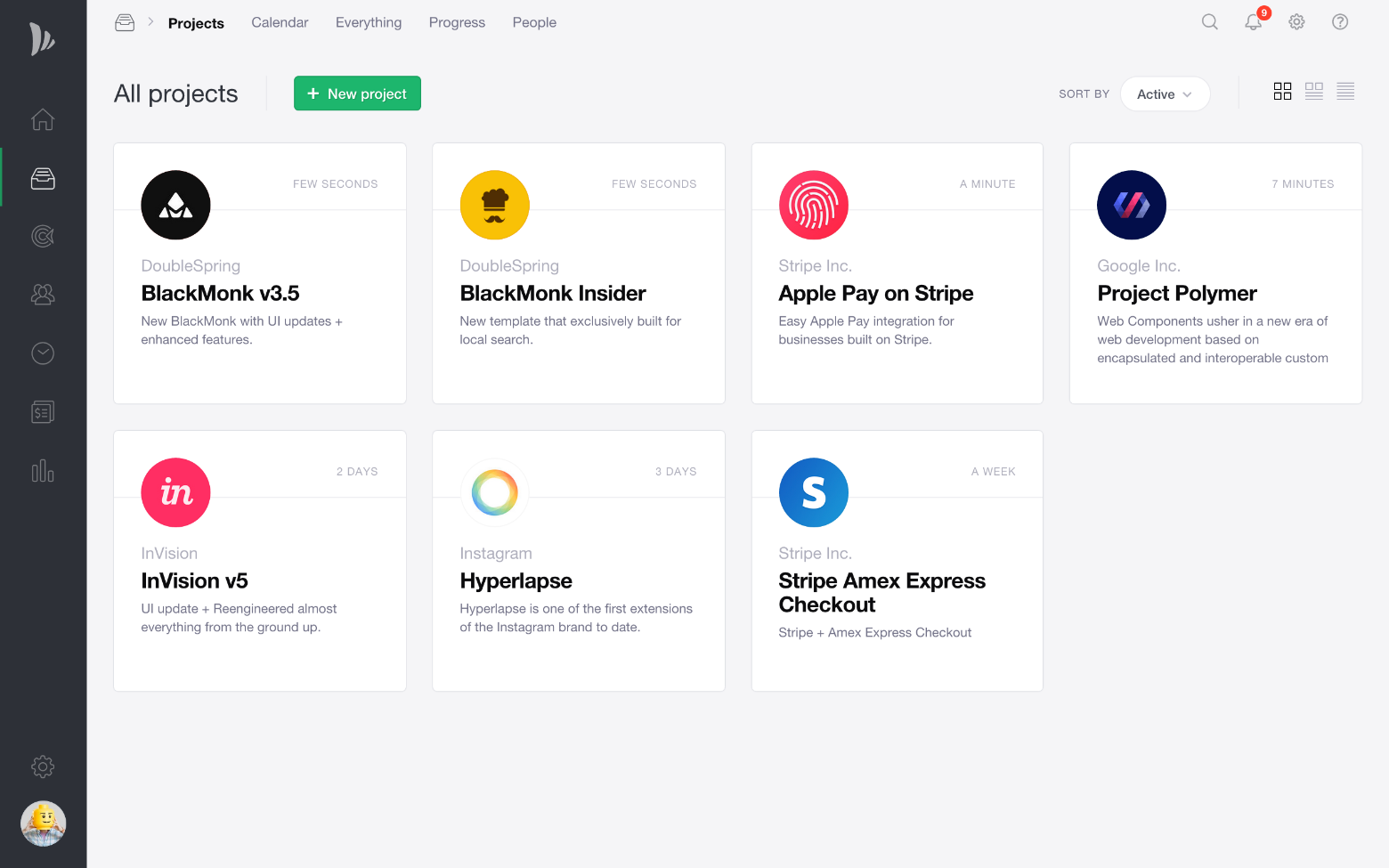 TeamWave Projects: Task management, Team collaboration, Time ...