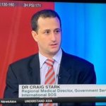 Craig G. Stark