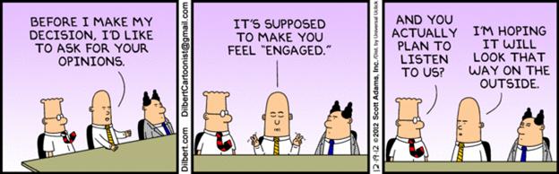 Employee Enagement