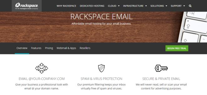 rackspace-email