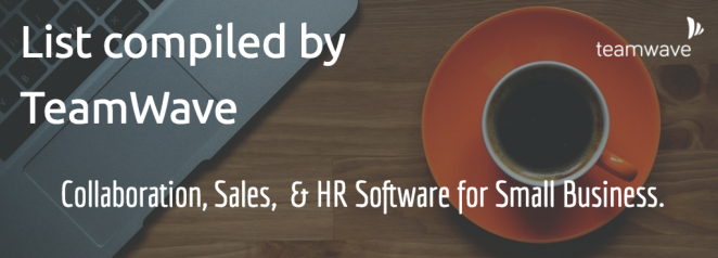 TeamWave Project CRM HR Software