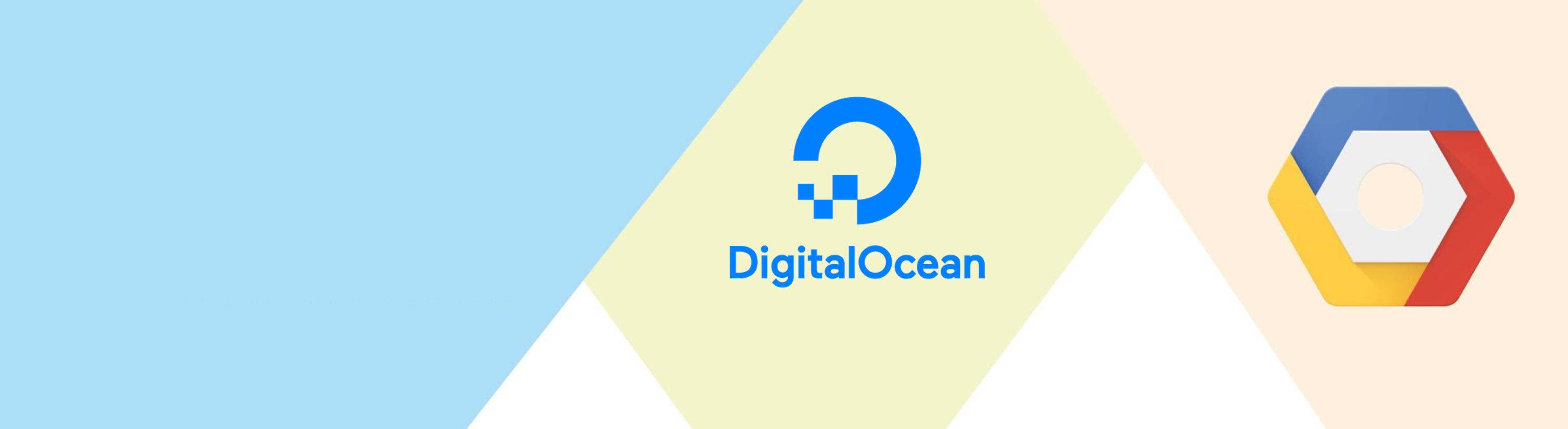 DigitalOcean vs GCP