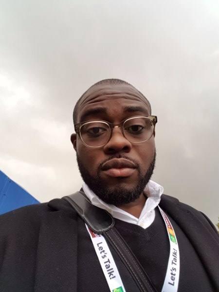 Andrew Amedu
